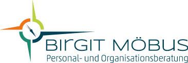 Logo von Birgit Möbus, Personalberatung, Organisationsberatung, Coaching, Teamentwicklung, Berufswahl, Personalauswahl, Gießen - hier klicken, um zur Startseite zu gelangen